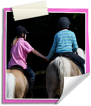 Horse Riding Holidays in Kent